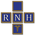 Rockville Nursing Home Logo